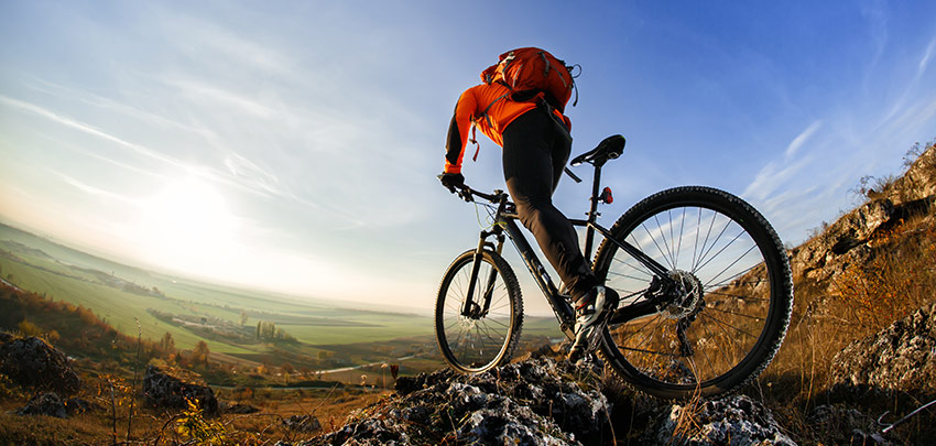 Att välja rätt mountainbike - Vad du ska tänka på