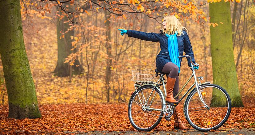 Så pendlar du säkert på cykel